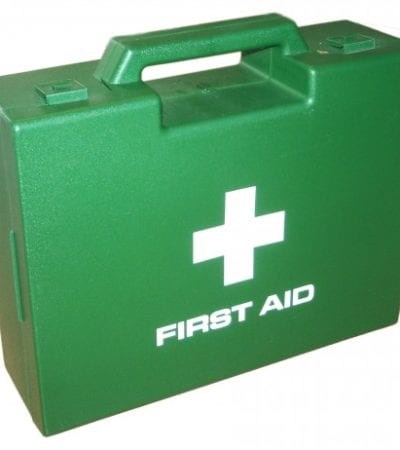 Picture of a Regulation First Aid Boz