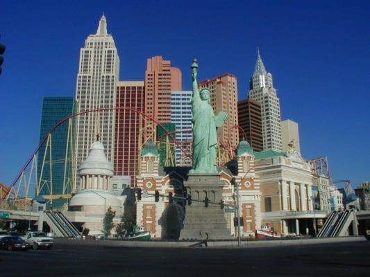 Ageing Workforce in Vegas