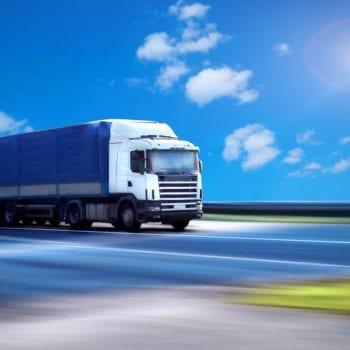 Healthy truckers