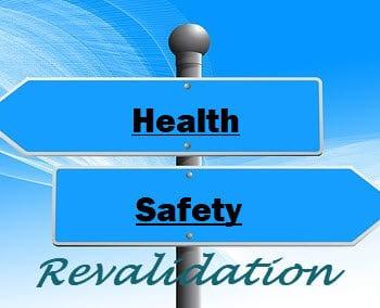 Revalidation for nurses